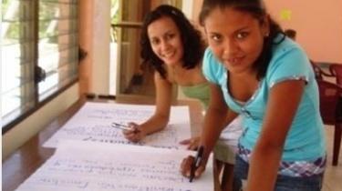 campaña 2010 calala mujeres por una vida sin violencia