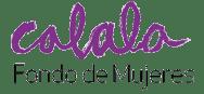Calala Fondo de Mujeres Logo