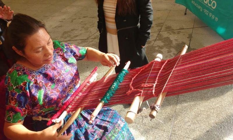 grupos de mujeres migrantes en españa