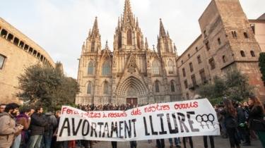 l'associacio drets sexuals reprodctius barcelona