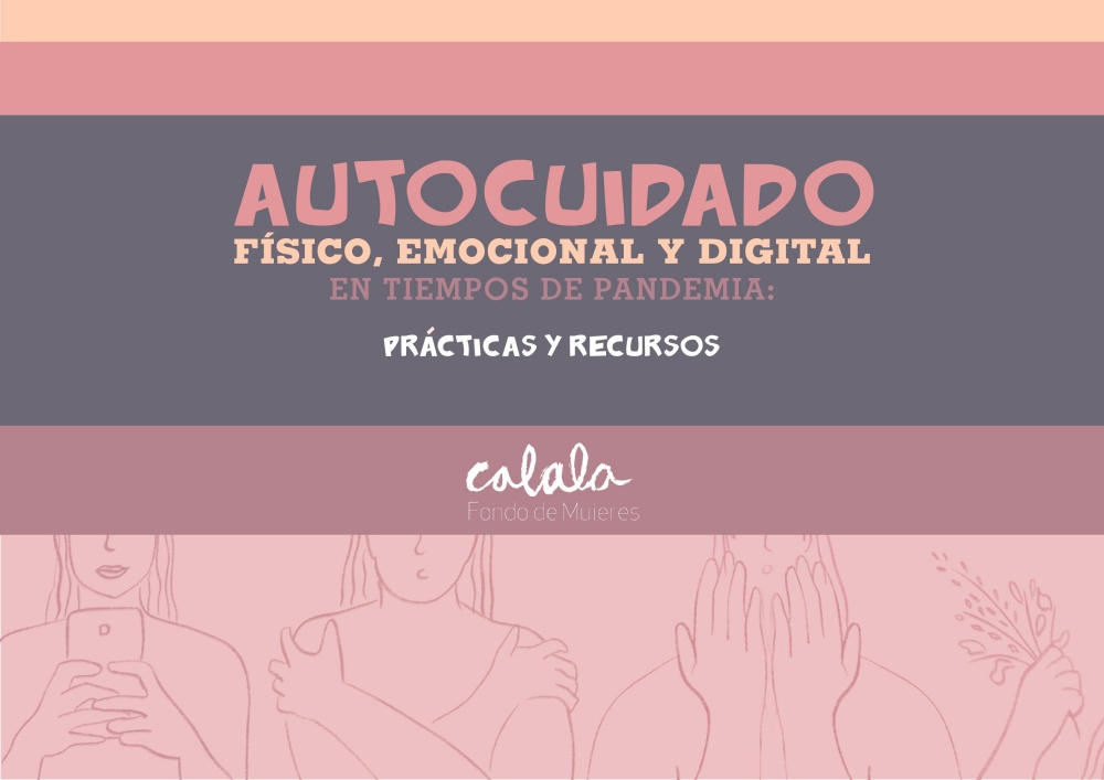 calala autocuidado manual