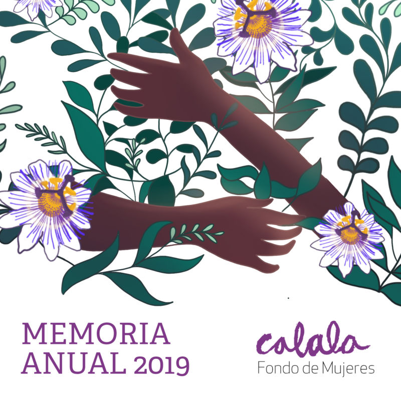 calala memoria 2019