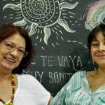 movimiento mujeres migrantes estado español