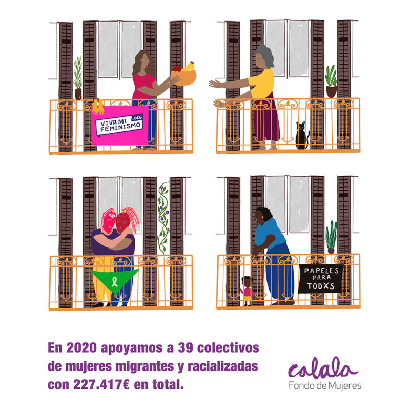 dia internacional personas migrantes
