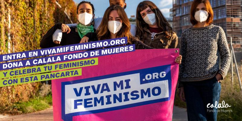 vivamifeminismo