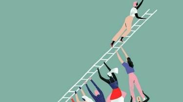 encuesta pandemia impacto organizaciones mujeres